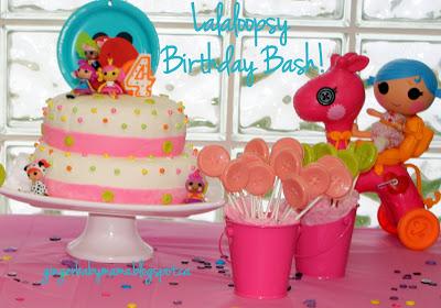 Kid's Birthday Party Ideas, Joyful Homemaking