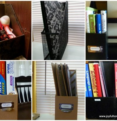 organize you pantry, 10 Tips for Organizing Your Pantry, Joyful Homemaking