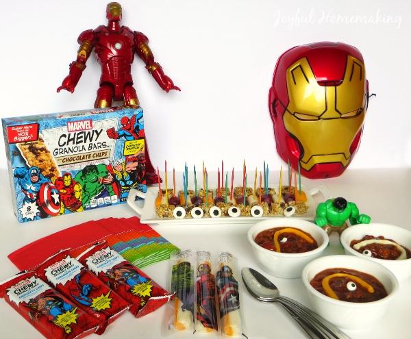 marvel avengers2