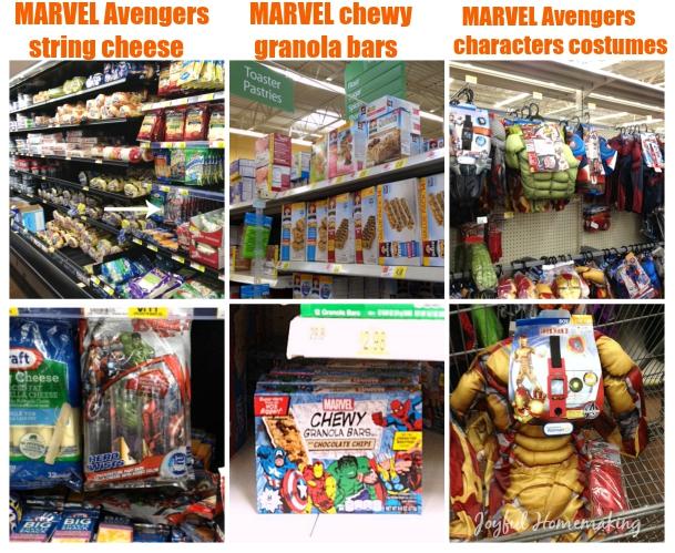 marvel avengers98