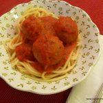 vegetarian meatballs, Meatless Meatballs,