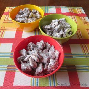 "monkey munch, ""Monkey Food"", Joyful Homemaking"