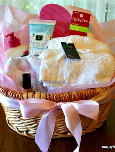 , DIY Photo Gift Idea, Joyful Homemaking