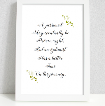 How to Lift Your Spirits and a Free Printable