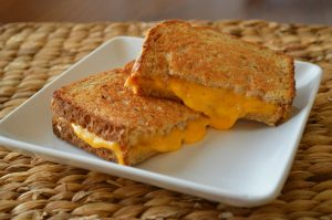 oven grilled cheese4