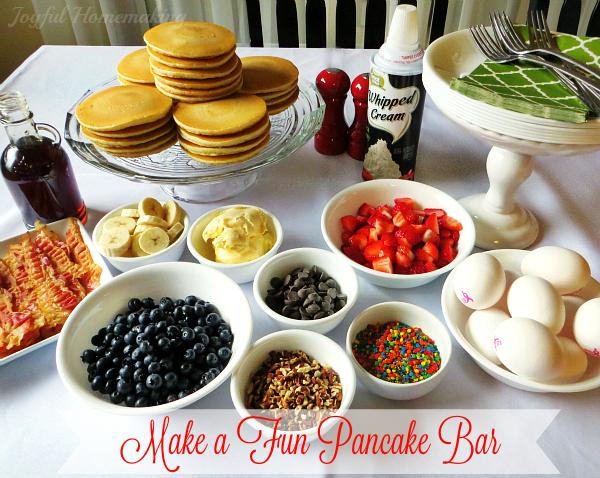 pancake bar7