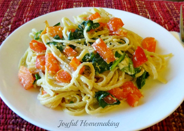 , Quick Dinner Ideas, Joyful Homemaking