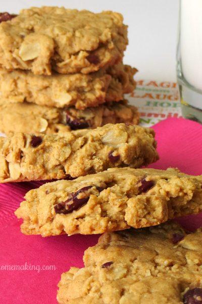 breakfast cookies, Breakfast Cookies, Joyful Homemaking