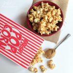 peanut butter popcorn, Yummy Peanut Butter Popcorn,