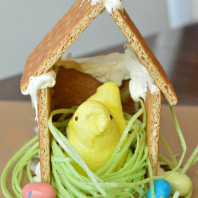 20 Kids Easter Treats