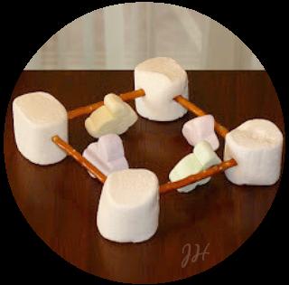 pen marshmallow
