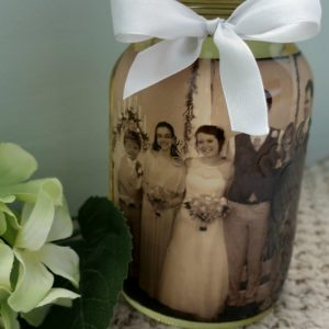 DIY Photo Gift Idea