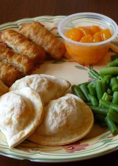 , Menu Plan for the Week of October 7th, Joyful Homemaking