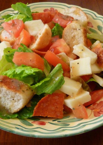 , Meal Plan for the Week of August 4th, Joyful Homemaking
