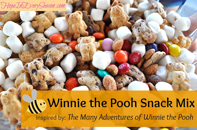 , Snack Mixes, Joyful Homemaking
