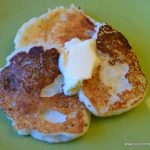Potato Pancakes Two Ways