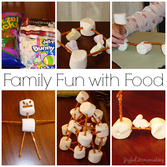 Family Food Fun