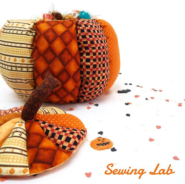 Pumpkin Decor, Joyful Homemaking