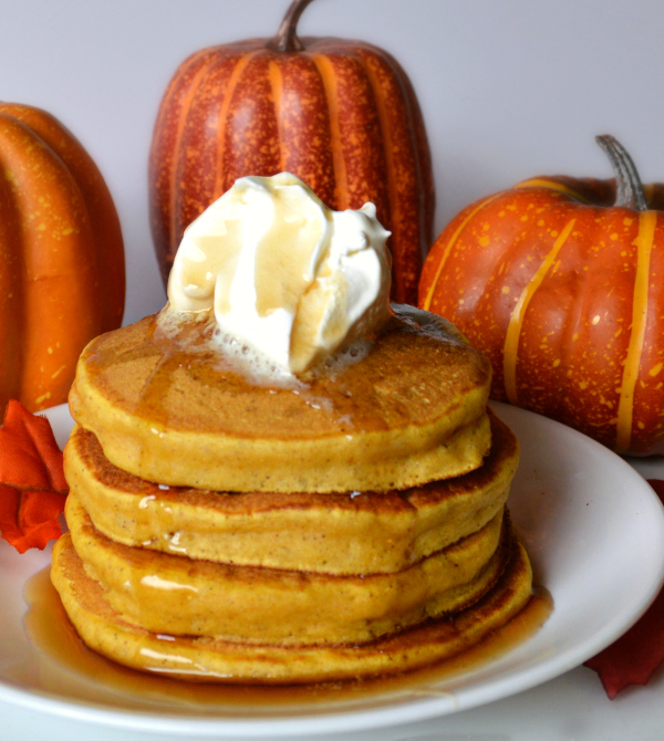 Pumpkin Recipes, Joyful Homemaking