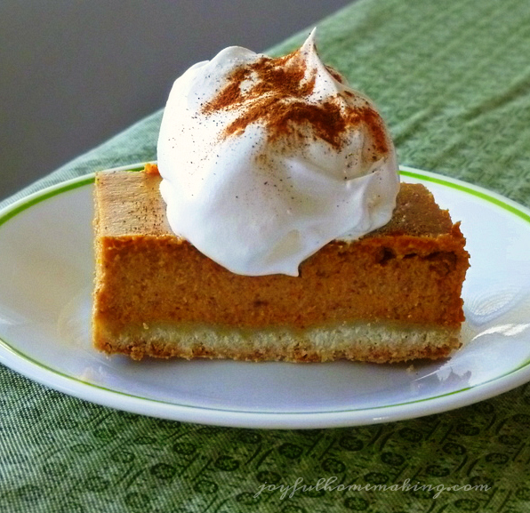 pumpkin-pie-with-shortbread-crust