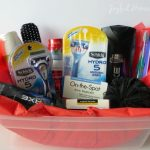 Back to College Toiletries Care Package