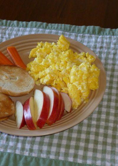 , Menu for the Week of March 24th, Joyful Homemaking