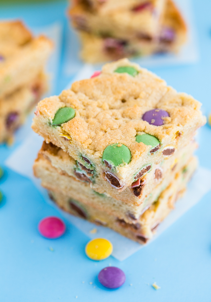 smarties-blondies-3
