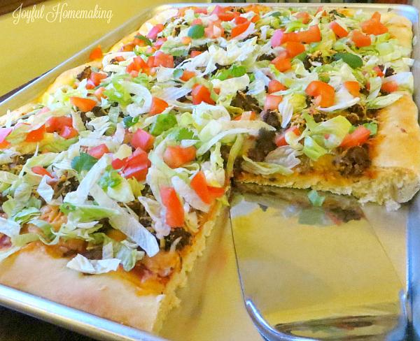taco pizza92