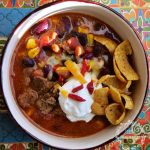 Taco Soup, 20 Minute Taco Soup,