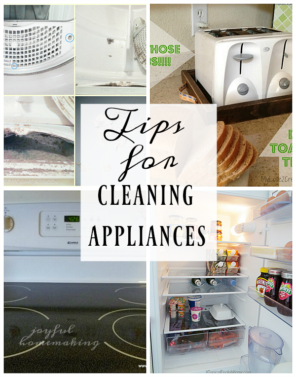 tips-for-cleaning-appliances