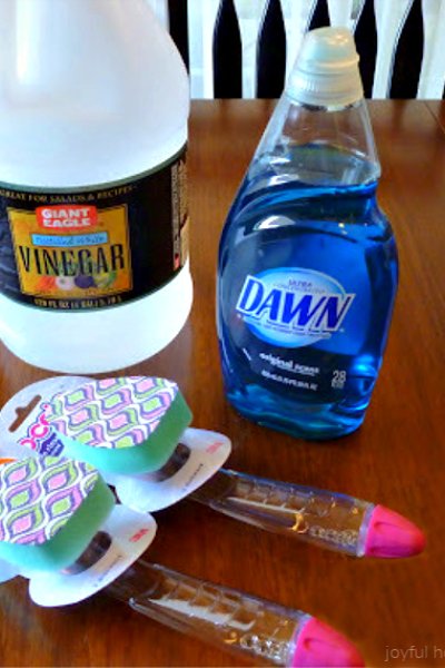 Bathroom Cleaning Tips, Bathroom Cleaning Tips, Joyful Homemaking
