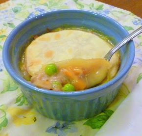 tuna pot pie4