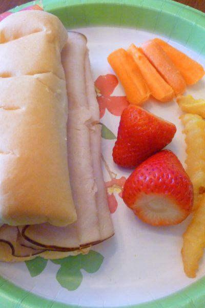 menu plan, Menu for the Week of June 23rd, Joyful Homemaking