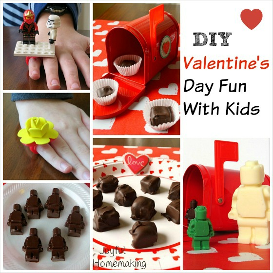 Valentines Day for Kids